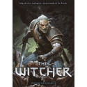 THE WITCHER: MANUAL BASICO - JUEGO DE ROL