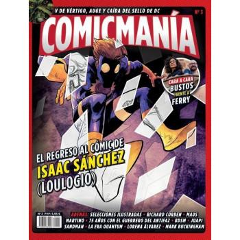 COMICMANIA 03