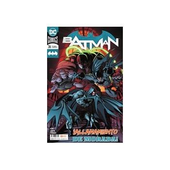 BATMAN 91/ 36