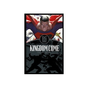 KINGDOM COME – EDICION DC...