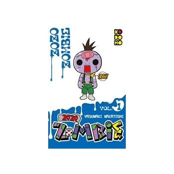 ZOZO ZOMBIE 01
