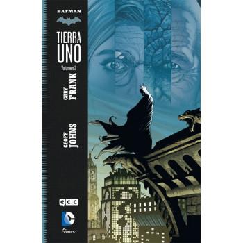BATMAN TIERRA UNO 02