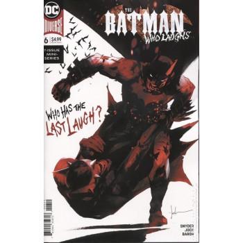 EL BATMAN QUE RIE 06