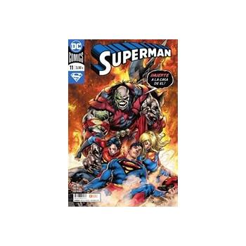 SUPERMAN 90/ 11