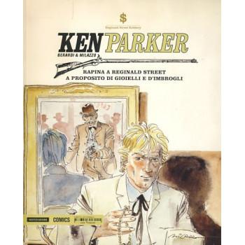 KEN PARKER 28