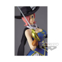ESTATUA VINSMOKE REIJU TREASURE CRUISE WORLD JOURNEYPVC 21 cm. ONE PIECE