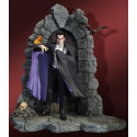 BELA LUGOSI AS BROADWAY'S DRACULA ALL PLASTIC ASSEMBLY KIT