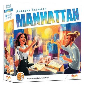 MANHATTAN (NUEVA EDICION)