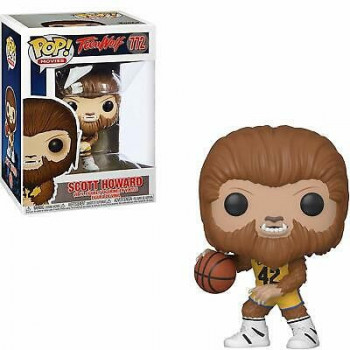 FUNKO POP! 772 SCOTT HOWARD...