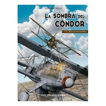 LA SOMBRA DEL CONDOR. 1936:...
