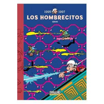 LOS HOMBRECITOS 12: 1995-1997