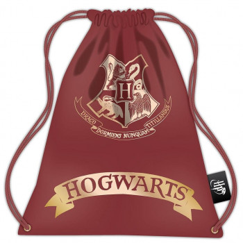 BOLSO TELA HOGWARST. HARRY...