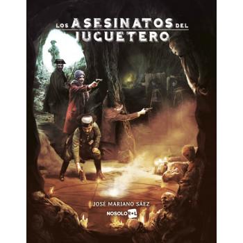 LOS ASESINATOS DEL...