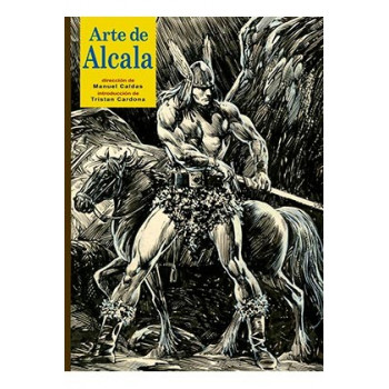 ARTE DE ALCALA