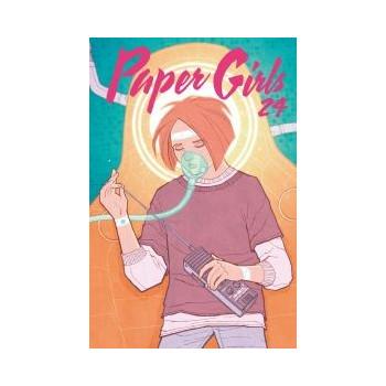 PAPER GIRLS 24