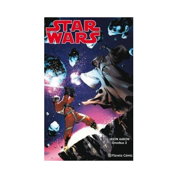 STAR WARS JASON AARON...