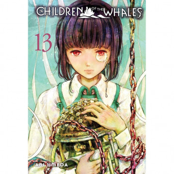 CHILDREN OF THE WHALES 13