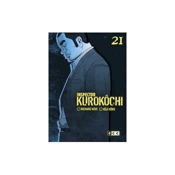 INSPECTOR KUROKÔCHI 21