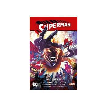 SUPERMAN 03: MULTIPLICIDAD