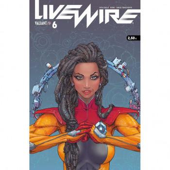LIVEWIRE 06