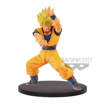 ESTATUA SUPER SAIYAN GOKU...