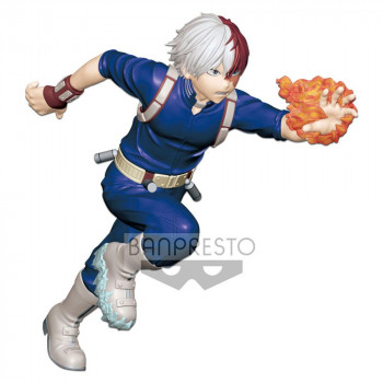 ESTATUA SHOTO TODOROKI...