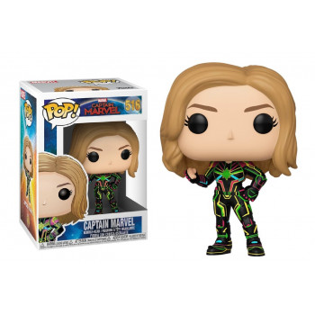 FUNKO POP! 516 CAPTAIN...