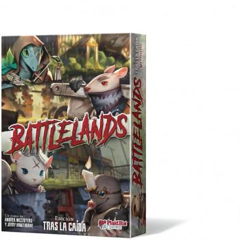 BATTLELANDS - EDICION: TRAS...