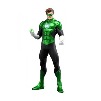 ESTATUA GREEN LANTERN 1/10...