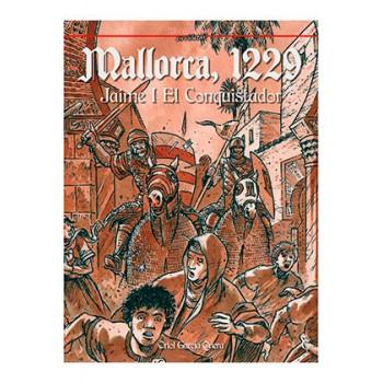 1229 MALLORCA. JAUME I EL...