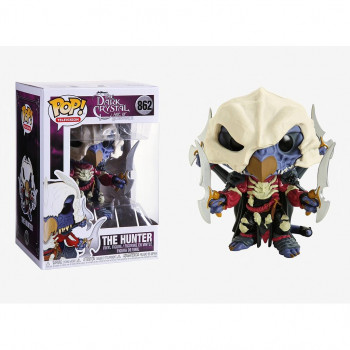 FUNKO POP! 862 THE HUNTER....
