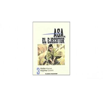 ASA EL EJECUTOR 03