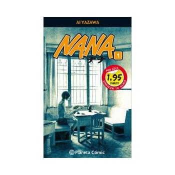 (PROMO MANGA) NANA 01