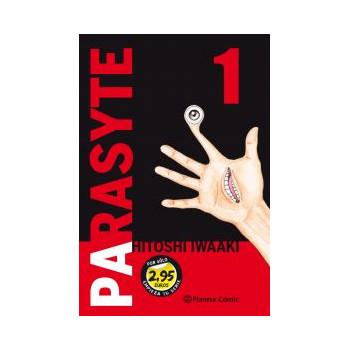 (PROMO MANGA) PARASYTE 01