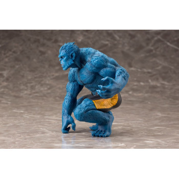 ESTATUA BESTIA X-MEN MARVEL NOW! PVC ARTFX+ 1/10
