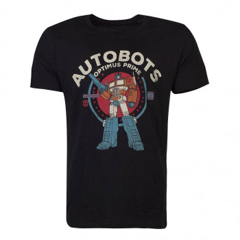 CAMISETA TALLA M. OPTIMUS...