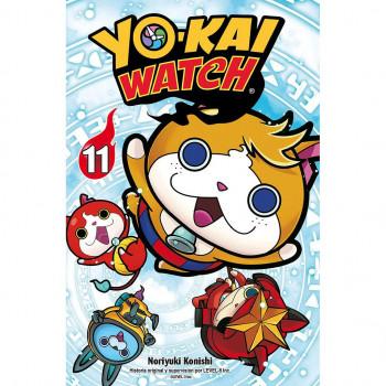 YO KAI WATCH 11