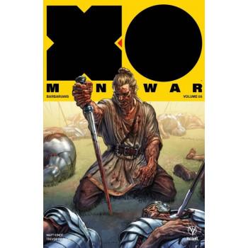 XO MANOWAR TOMO 05