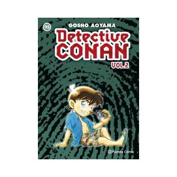 DETECTIVE CONAN II 95