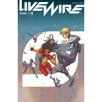 LIVEWIRE 07