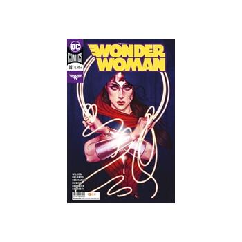 WONDER WOMAN 32/ 18