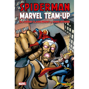MARVEL TEAM-UP DE CHRIS...