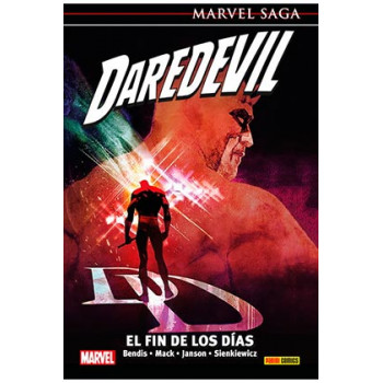 DAREDEVIL 25. EL FIN DE...