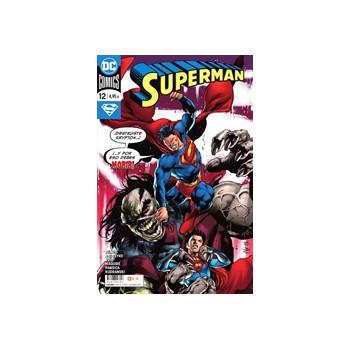 SUPERMAN 91/ 12