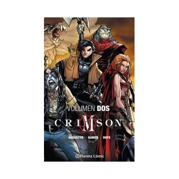 CRIMSON 02