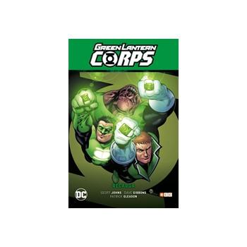 GREEN LANTERN CORPS 01:...
