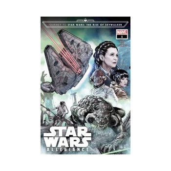 STAR WARS: ALLEGIANCE...