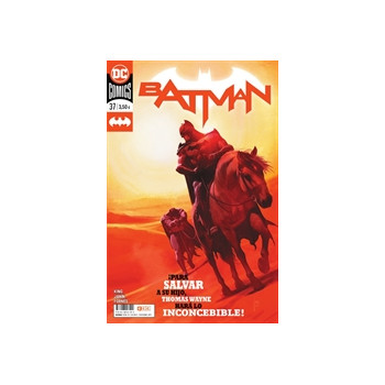BATMAN 92/ 37
