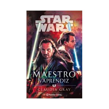 STAR WARS MAESTRO Y...