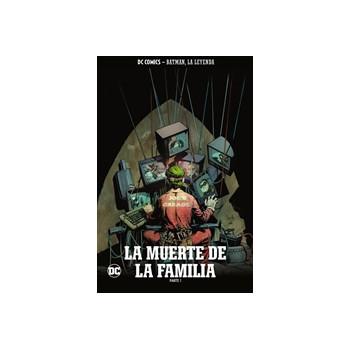BATMAN, LA LEYENDA 23: LA...